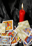 Tarot on-line